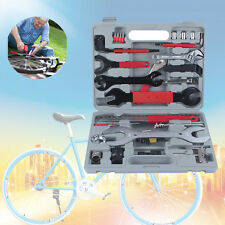 44tlg Fahrrad Bike Werkzeugkoffer Werkzeug Reparatur Box Satz Werkzeugkasten GRE