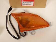 Clignotant moto Honda 1000 CBR 1989 - 1992 33400-MS2-601 Neuf cligno cabochon av