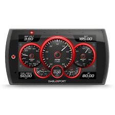 DiabloSport Trinity T2 MX Monitor/In Cab Display for Ford Dodge GM Jeep Vehicles
