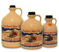 1 Quart - Pure Adirondack New York Maple Syrup Taste Great!!! FREE SHIPPING!