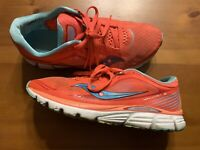 Saucony Kinvara 5 Womens Size 10.5 Running Athletic Shoes