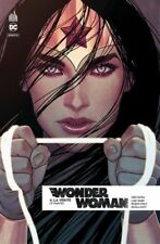 Comics et romans graphiques US Année 2018 DC