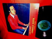 STELVIO CIPRIANI Arioso Cembalo Suite LP 1970s ITALY First Pressing MINT-