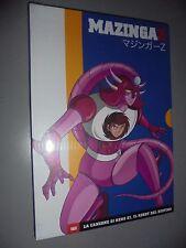 DVD N° 30 16 Z  MAZINGA Z LA CANZONE DI RENO X1 IL ROBOT DEL DESTINO GAZZETTA