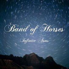 "BAND OF HORSES ""INFINITE ARMS"" CD 12 TRACKS NEU"