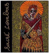 ROBERT COMBAS - SACRÉ COMBAS / CATALOGUE EXPOSITION QUIMPERLÉ 2006 / FIGURATION