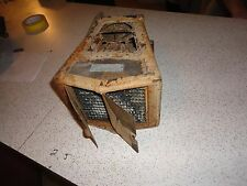 1927,1928,1929,1930,1933,1931,1932 chevrolet heater acessory