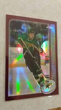 2002-03 Topps Chrome REFRACTOR Brenden Morrow Card 93