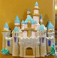 Disney Parks Disneyland Resort Princess Aurora's Castle Fridge 3-D Magnet New