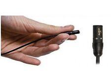 AUDIX L5 Microfono micro condensatore lavalier x applicazioni wireless e cablate
