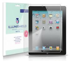 iLLumiShield Anti-Glare Screen Protector 2x for Apple iPad 2 Wi-Fi / 3G (AT&T)