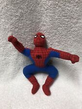 Marvel The Amazing Spiderman Stuffed Plush Toy Plushie Superhero