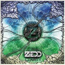 Zedd - Clarity CD ~ NEW