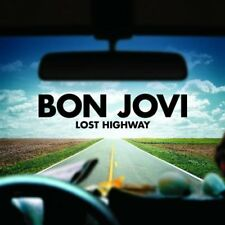 Bon Jovi Lost Highway Vinyl LP New 2016