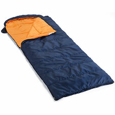 skandika Camping Sleeping Bags -1 to 4 Temperature (Celsius)