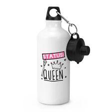 Status: Königin-sport Getränke Wasserflasche