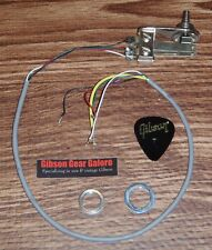 Gibson Firebird Toggle L Switch Guitar Parts SG V Explorer T Custom HP Project X