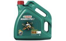 CASTROL MAGNATEC Sintético SAE 5W40 C3 Aceite de Motor 4 Litros 4L 151B2F