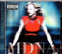 Madonna - M.D.N.A CD-Brand New-Still Sealed