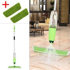 Wischer mit Wassertank Mopp Wischmopp Spray Mop Sprühwischer Spray Mop Wischpad