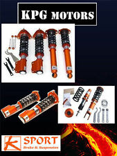 K SPORT ADJUSTABLE COILOVER KIT fit Holden Commodore VT-VZ sedan, ute and wagon