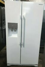 SAMSUNGRS3000 RS50N3513WW/EU American-Style Fridge Freezer -