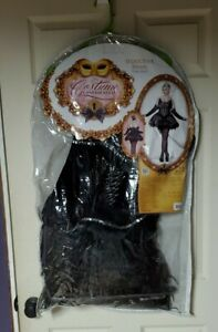 Seductive Swan Costume 2x Plus Woman From Black Swan Includes Crown