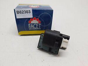 Ignition Coil FACET Renault Kangoo Megane 96278 7700100643