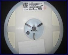 SMD Resistenza sono denominati resistor 562ohm 562r 0,25w 1% 1206 1 xrolle 5000 pezzi