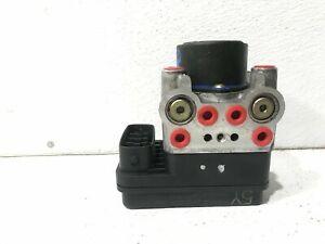 04 05 XA Scion 1.5L ABS Anti Lock Brake Pump Assembly 52241A1022 OEM