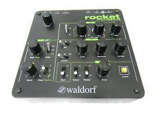 Waldorf Rocket USB MIDI Desktop Synthesizer Module inc Warranty