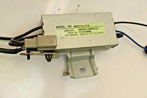 2010-2014 Subaru Legacy Outback OEM Audio Antenna Amplifier Radio Module Unit
