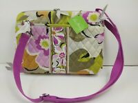 NWT Vera Bradley MINI LAPTOP/iPad CASE IN PORTOBELLO ROAD~RETIRED~RETAIL  $54.00