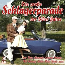 Deutsche CDs als Compilation-Edition vom Music's Musik