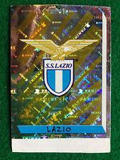 CALCIATORI 2000 1999-00 n 145 LAZIO SCUDETTO , Figurina Panini NEW