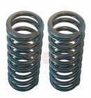 Pair of New Front Coil Springs for MGB Roadster 1963-1972 Made in UK