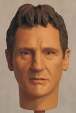 1:6 Custom Head Liam Neeson as Brian Mills from the film Taken