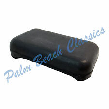 New Mercedes W121 190SL Gas Pedal Pad