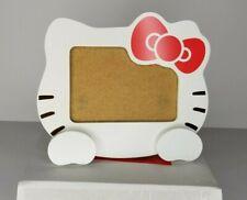 2003 Sanrio Hello Kitty Photo Picture Frame