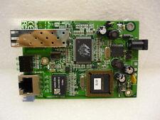 Signamax 065-1195SFP Gigabit Ethernet to SFP Converter Module - Bare board