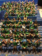 Subbuteo 100 Spettatori spectators fans crowd