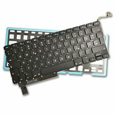 "MacBook Pro 15"" A1286 Keyboard Tastatur deutsch 2009 2010 2011 mit Backlight"