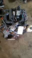 1999 FORD EXPLORER 4.0 ENGINE MOTOR ASSEMBLY 214,936 MILES SOHC NO CORE CHARGE