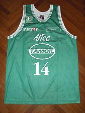 canotta basket NEAL BENETTON TREVISO FIBA NBA maglia jersey camiseta Barcelona