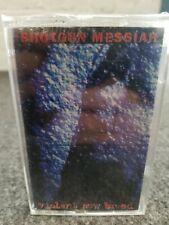 Shotgun Messiah Violent New Breed Cassette -STILL SEALED-
