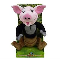 Anagranimals Plushie Cuddly Toy Soft Toy Pedro the Pig-Orilla-Roo