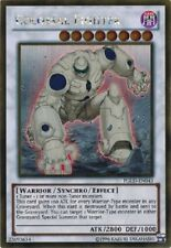 COLOSSAL FIGHTER (PGLD-EN043) - Yu-Gi-Oh! Unlimited Gold Rare Synchro