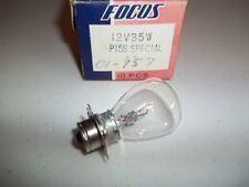 Kimpex Focus Headlight bulb NOS  Moto-Ski & Sno-Jet       1970-72