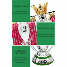 2020  Champions Trophy Memorial Football Trophy Gift Souvenir replica