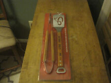 Baltimore Orioles Grill BBQ Set New in Box SGA 6/18/2016 Father's Day Weekend